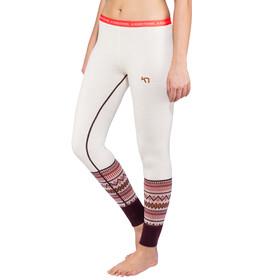 Kari Traa W's Løkke Pants Natural White